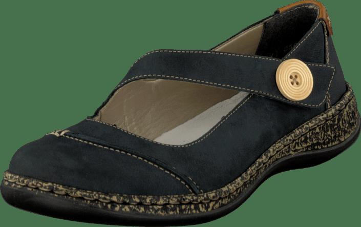 a479a57f098d Buy Rieker 46372-14 Pazifik brown Shoes Online