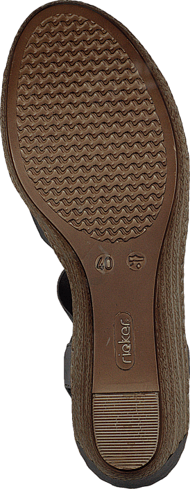 Rieker - 62461-43 Dust