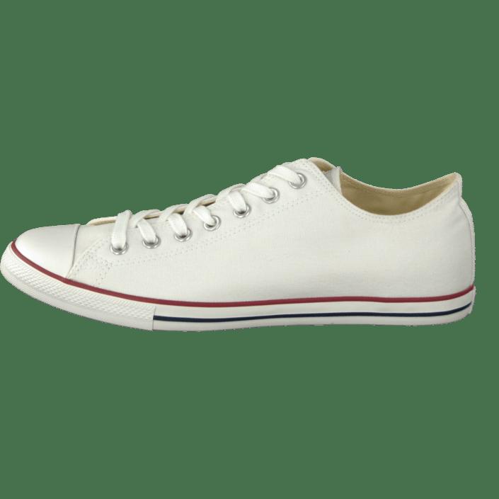 Chuck Taylor All Star Lean Canvas White