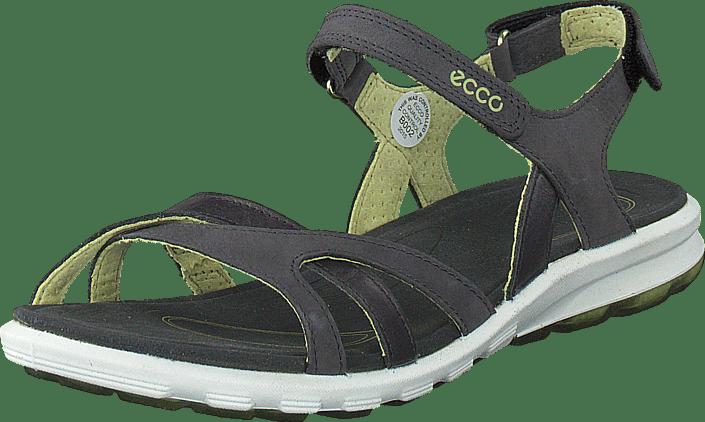 978aab8c Buy Ecco Cruise Dark Shadow/ Peppermint grey Shoes Online | FOOTWAY ...