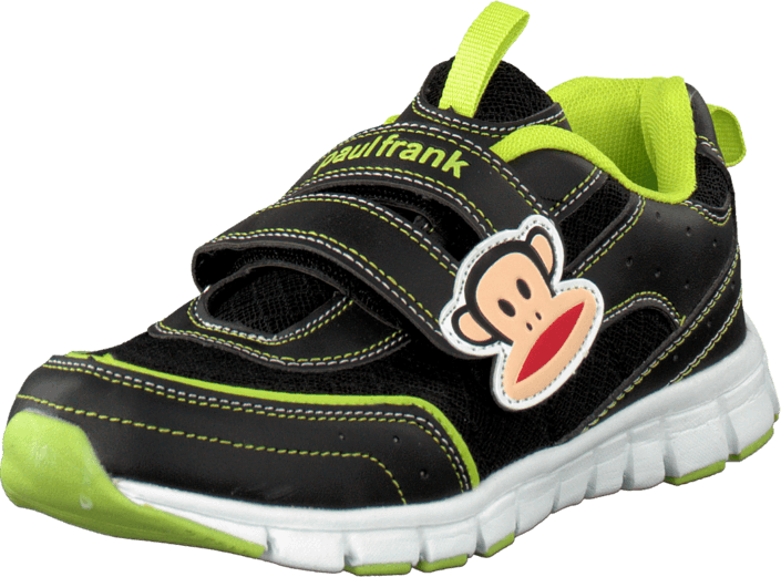 Paul Frank - 406820 Black/Lime