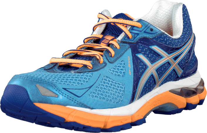 Buy Asics GT 2000 3 W Blue Shoes Online