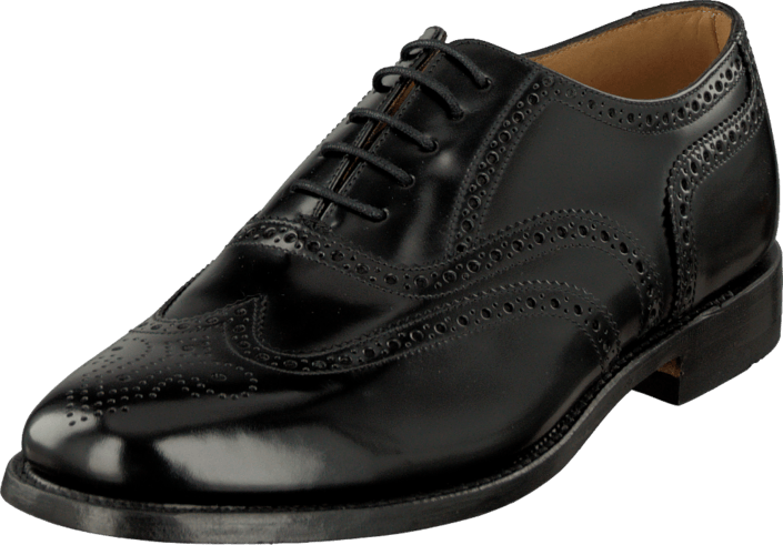 b3a27a43 Buy Loake 202 Black black Shoes Online | FOOTWAY.co.uk