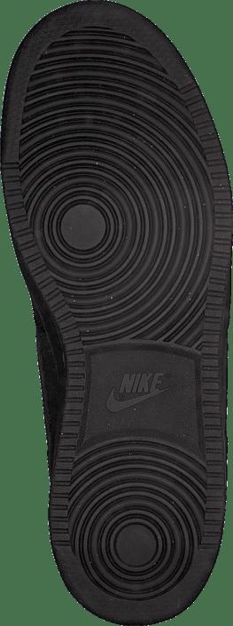 Nike - Son Of Force Black/Black