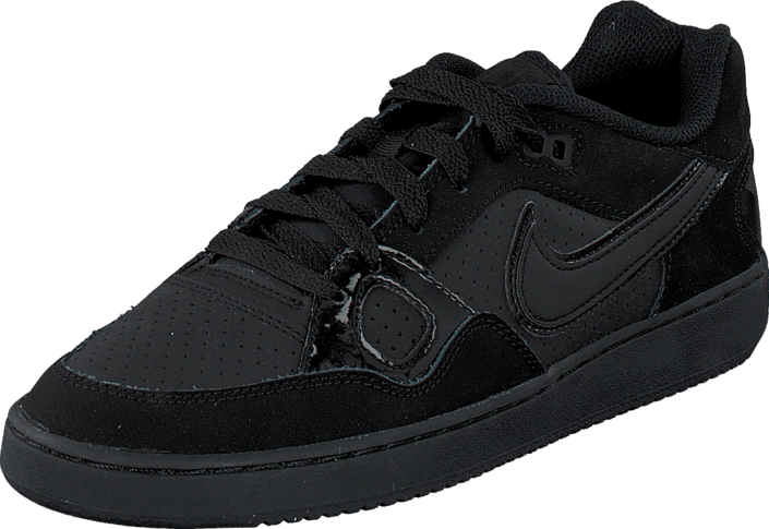Køb Nike Son Of Force MID til Herre i Sort | SPORTMASTER
