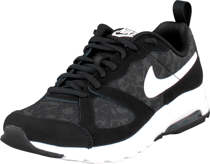 Buy Nike Wmns Nike Air Max Muse Print Black-White black Shoes Online ... f1fb11ac9