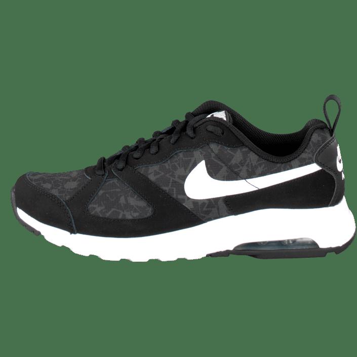 Wmns Nike Air Max Muse Print Black White