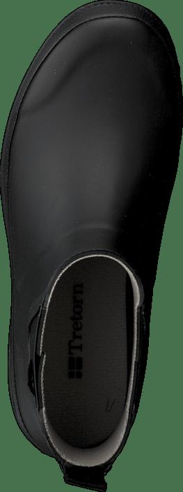 Tretorn - Eva Classic Black