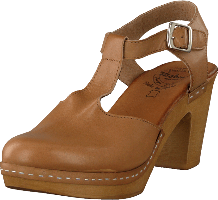 Mohino - 16218 1308 Natural Crust Camel