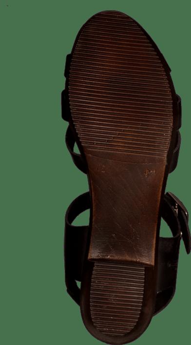 Mohino - 17459 1848 Marron Vaq. Negro
