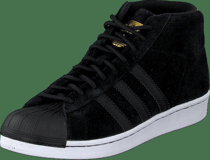 adidas originals, adidas Originals PRO MODEL Høye joggesko
