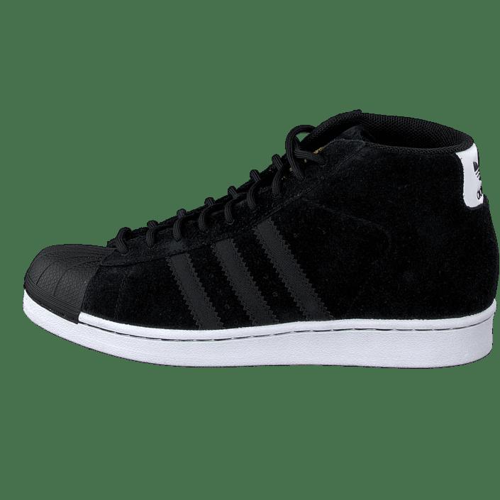 Koop adidas Originals Pro Model Winterized Pack Core Black