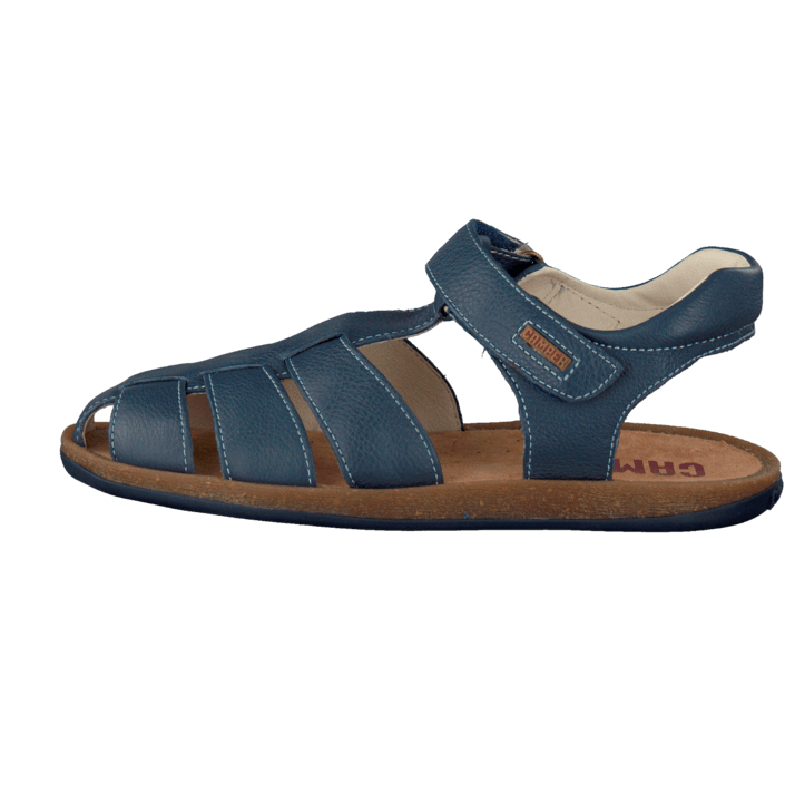 Camper Sandaler Bicho 80177 011 Sella Denim