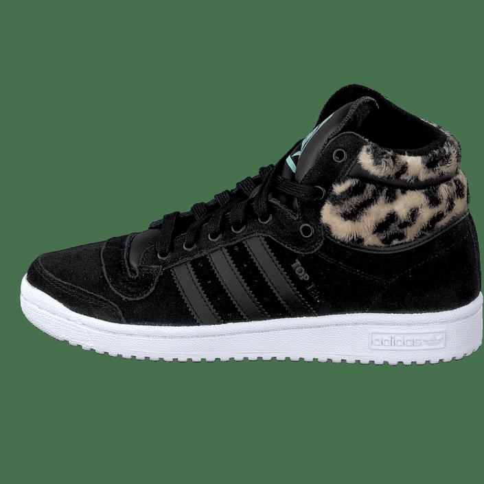 Ten Originals Online Og Adidas Sneakers Black Hi Sportsko Black W Top Sko Core Kjøp Sorte core mist wt1nqS5Ot
