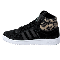 Buy adidas Originals Top Ten Hi W Core BlackCore BlackMist