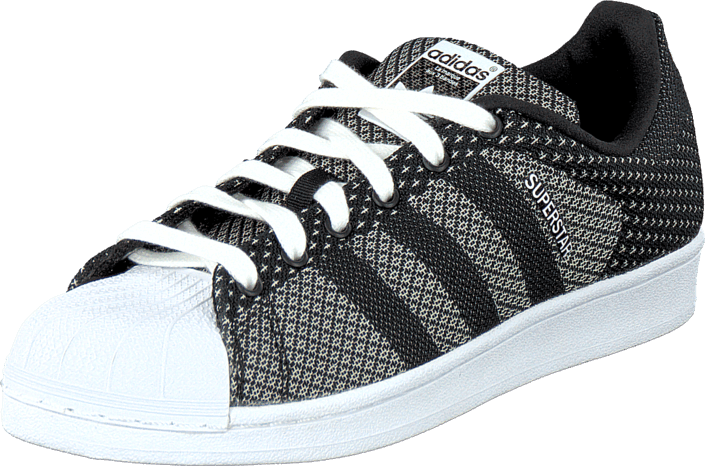 adidas superstar weave pack noir