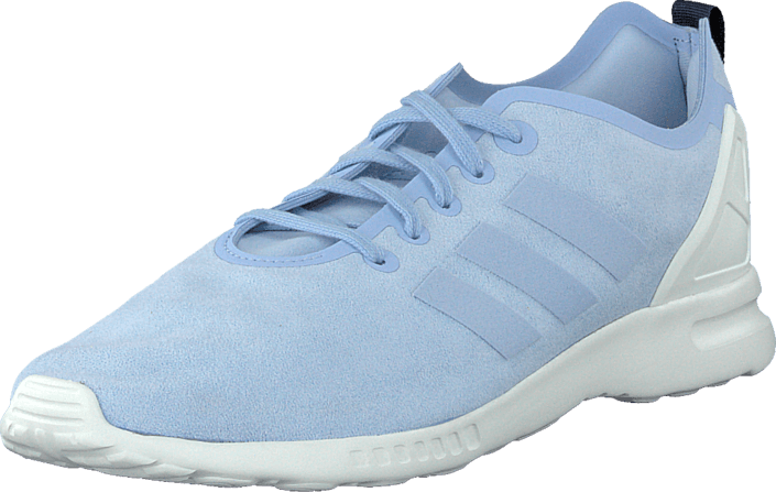 timeless design e11a1 936c3 Zx Flux Smooth W Periwinkle/Night Indigo