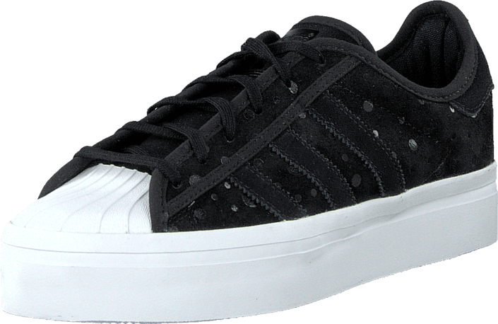 Superstar Rize W Core Black