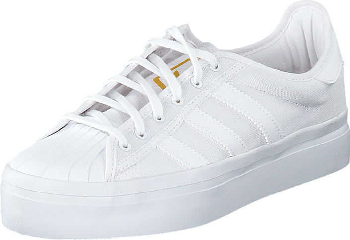 Superstar Rize W Ftwr White