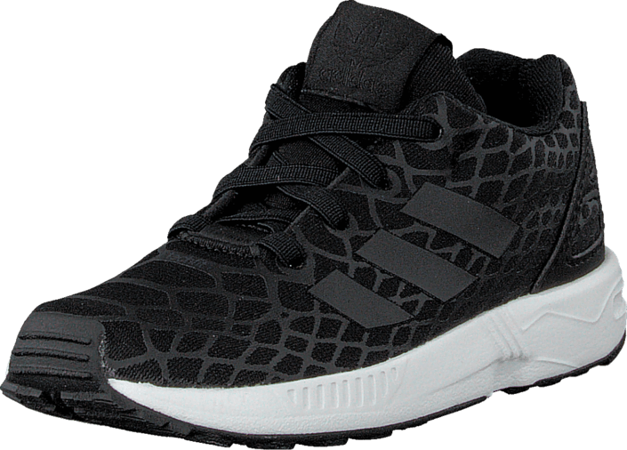 adidas Originals - Zx Flux Techfit El I Core Black