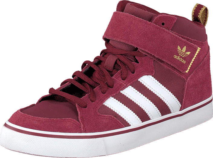 Buy adidas Originals Superstar Burgundy Casual Shoes Online