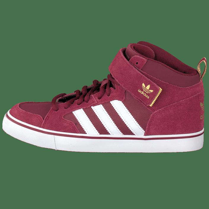 adidas Originals VARIAL MID Sneakers high whitecore