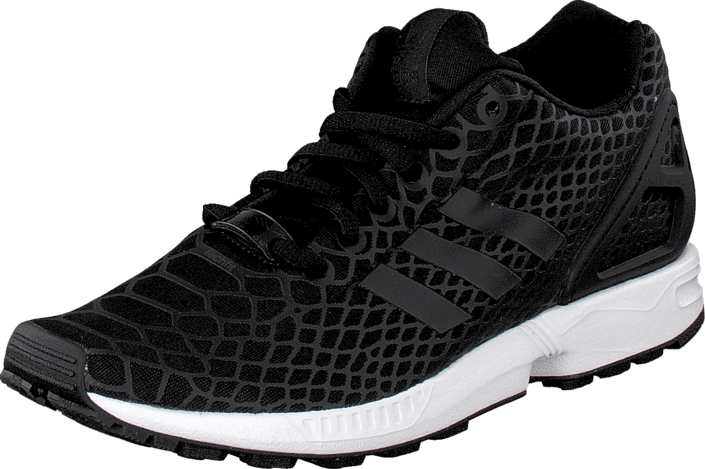 Zx Flux Techfit K Core Black