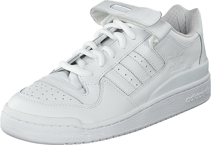 adidas Originals - Forum Lo Rs Ftwr White
