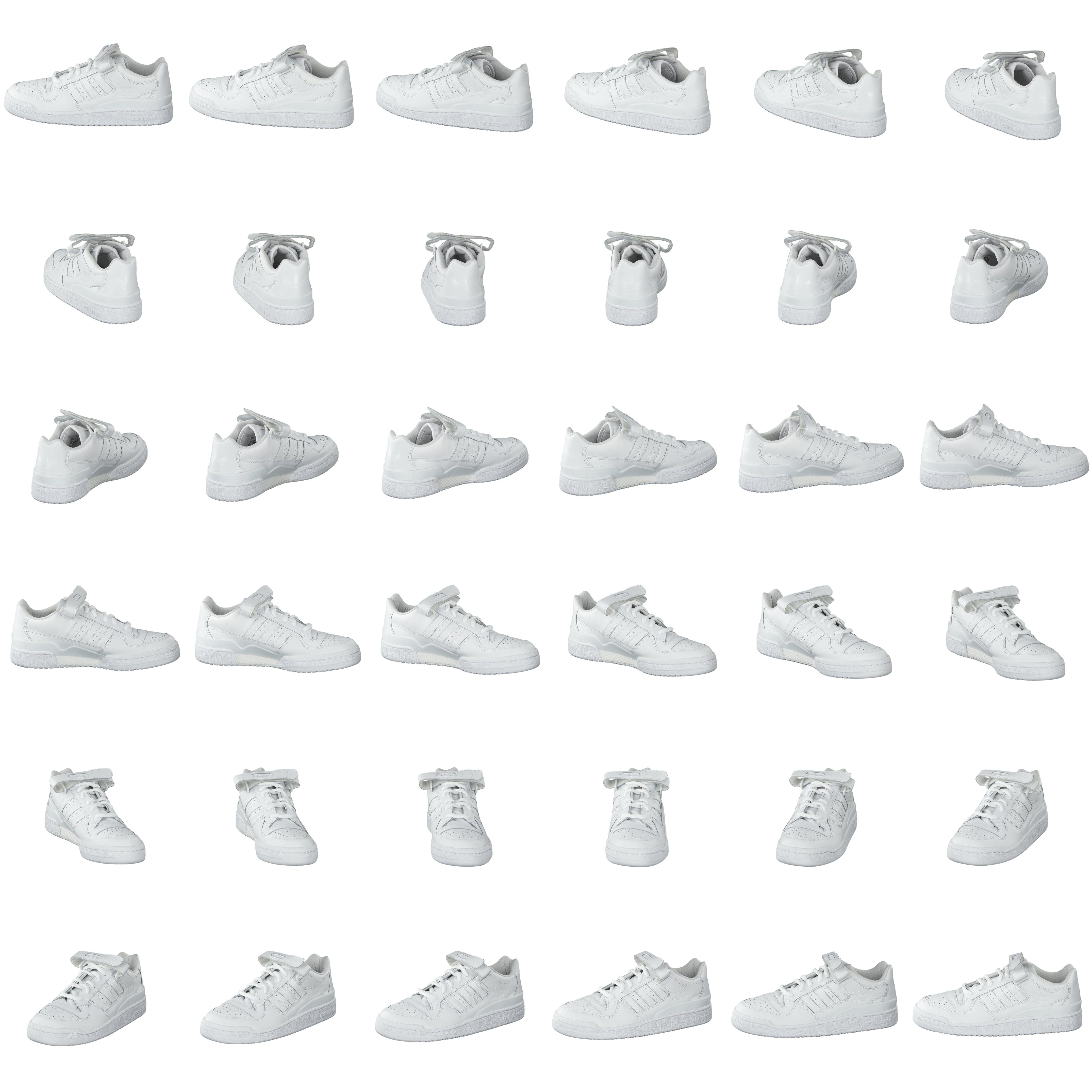 promo code a1810 cdca9 germany kjøp adidas originals forum lo rs ftwr white hvit sko online  footway.no f8f4e