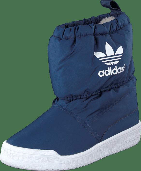 Slip Blue Oxford On Boot K rQxBsdthC