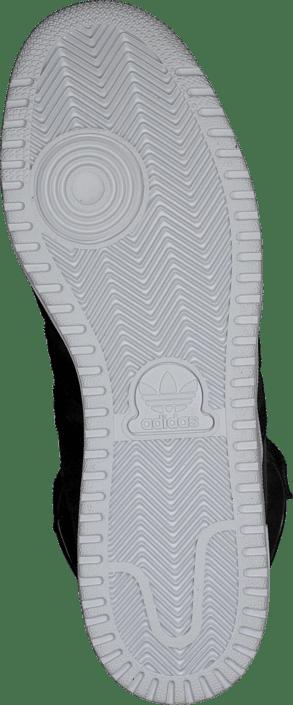 adidas Originals - Top Ten Hi Winterized Core Black