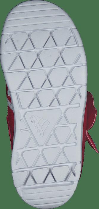 adidas Sport Performance - Disney M&M Cf I Vivid Red/Core Black/White
