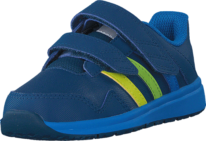 adidas Sport Performance - Snice 4 Cf I Tech Steel/Shock Blue/Shock