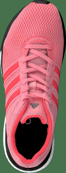 adidas Sport Performance - Adizero Boston Boost 5 Tsf W Super Pop/Red/Core Black