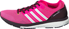 Adizero Boston Boost 5 Tsf W Mineral Red/Pink/Bold Onix