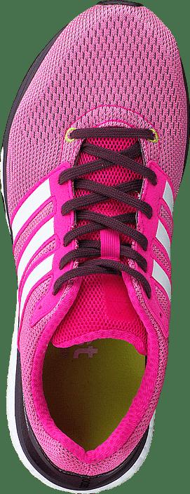 adidas Sport Performance - Adizero Boston Boost 5 Tsf W Mineral Red/Pink/Bold Onix