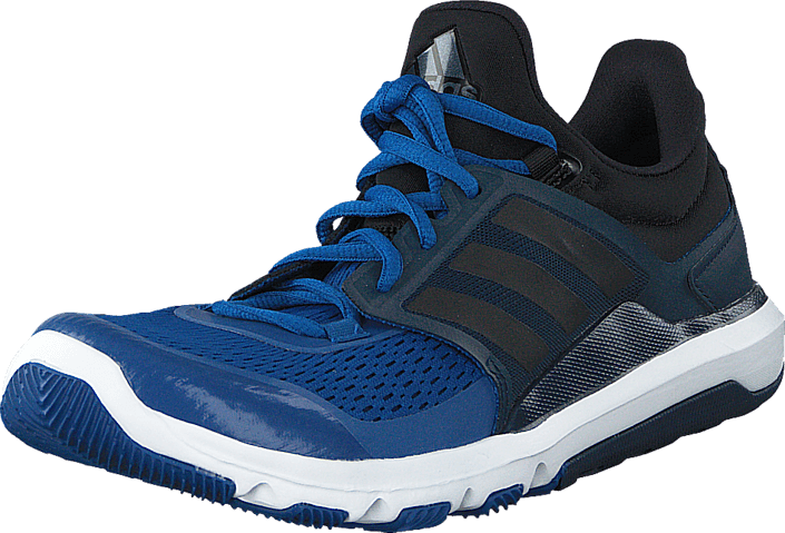 adidas Sport Performance - Adipure 360.3 M Eqt Blue/Black/Collegiate Navy