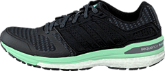Supernova Sequence Boost 8 W Black/Iron Met/Green