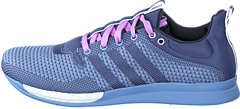 Adizero Feather Boost W Super Purple/Prism Blue
