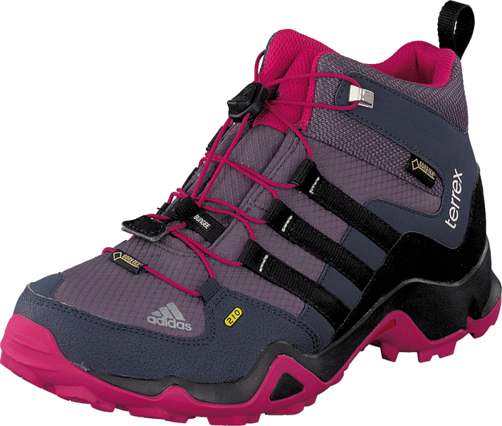 buy popular f28d0 06458 adidas Sport Performance - Terrex Mid Gtx K Ash Purple Core Black Pink