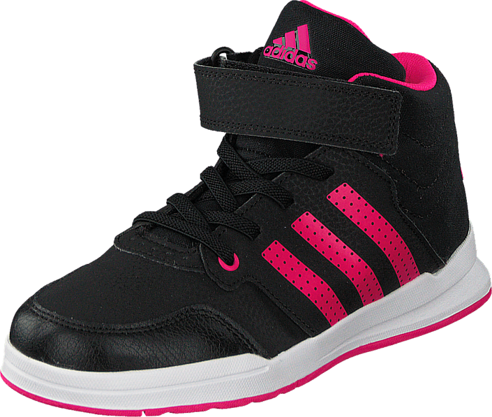 Jan Bs 2 Mid C Core BlackShock PinkWhite