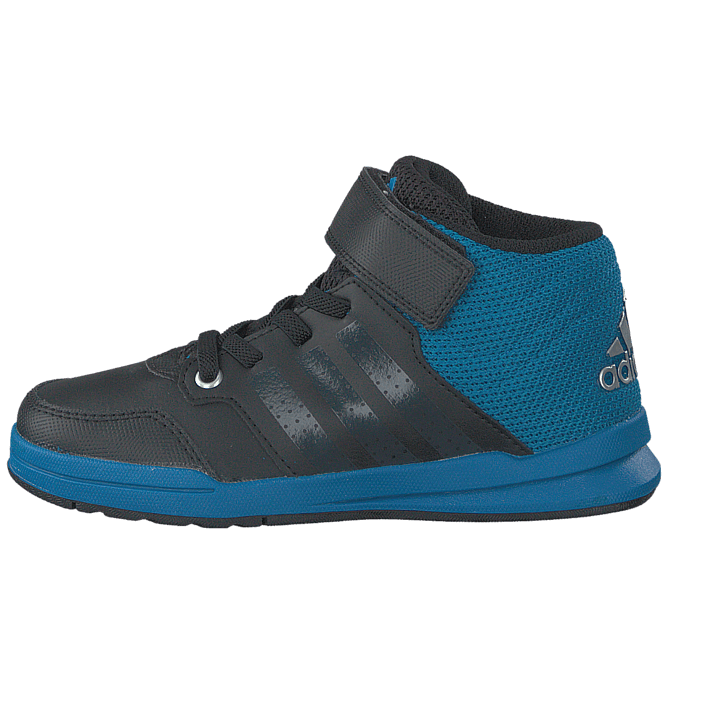 Jan Bs 2 Mid C Core BlackDark GreyBlue