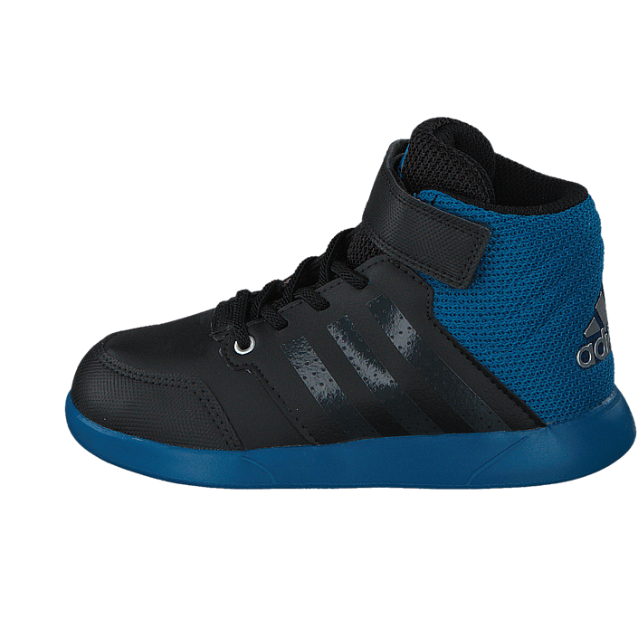 Jan Bs 2 Mid I Core BlackDark GreyBlue