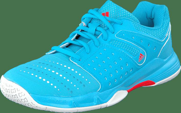 Stabil W Adidas Court 12 Cyanwhite Acheter Sport Performance Bright 8nwmN0