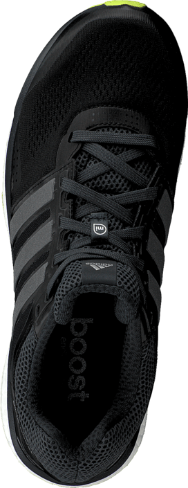 adidas Sport Performance - Supernova Glide Boost 7 M Core Black/Dark Grey