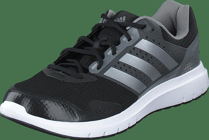 adidas Sport Performance - Duramo 7 M Core Black/Silver Met
