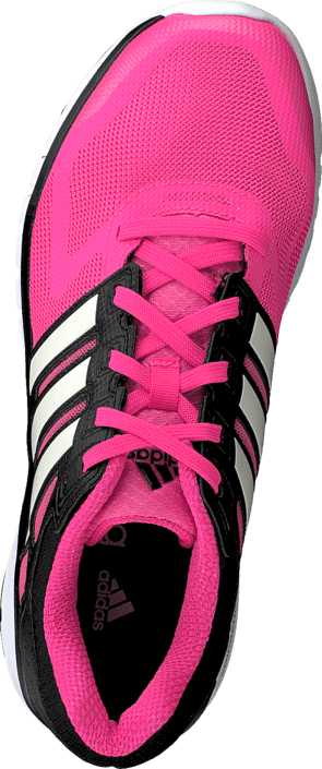 adidas Sport Performance - Duramo Elite W Solar Pink/White/Core Black