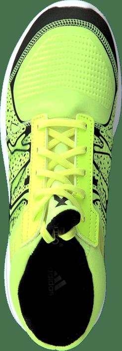 adidas Sport Performance - Fb S-Flex X K Yellow/Core Black/Ftwr White