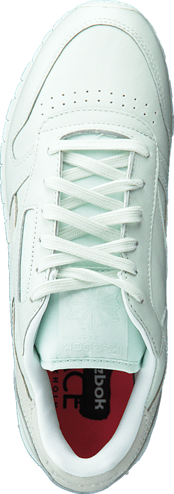 Reebok Sko CL Leather Spirit PhilosophicWhiteEnergy