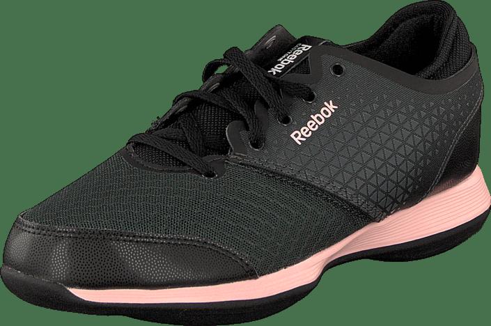 san francisco d93c8 2acd9 Reebok - Easytone 2.0 Essential II Gravel Luna Pink Black
